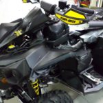Квадроцикл BRP 3D Carbon