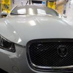 Jaguar ХК защита