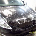 Nissan Tiana защита