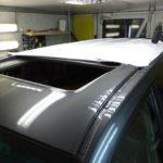 Toyota LC 200 белый глянец