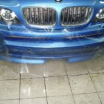 BMW X5 защита